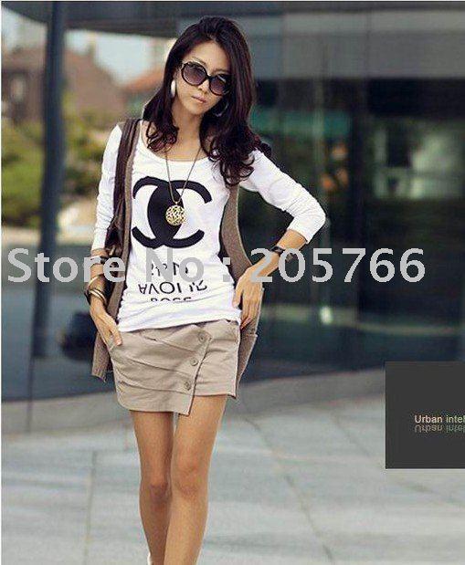 Fair maiden style woollen leisure shorts Free shipping
