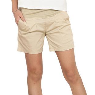 Fashion summer maternity pants belly pants casual pants maternity shorts