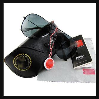 Fashion sunglasses male women's trend polarized sunglasses large sunglasses driving mirror classic sun glasses
