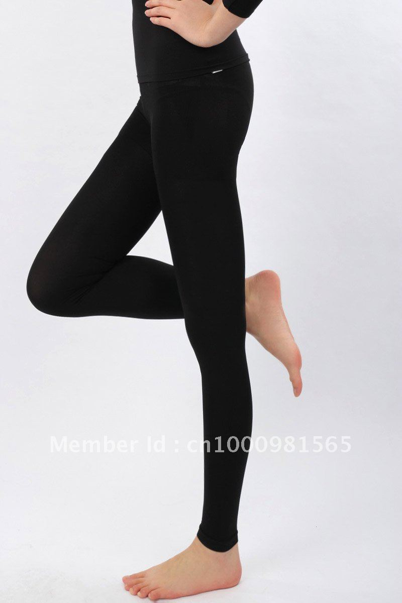 fat burning body sculpting control varicose veins stovepipe pants socks  9 points  pants socks
