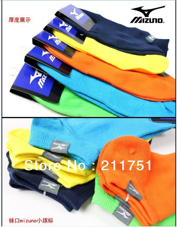 For Free shipping Cotton ventilate fiber men & women sweet fashion lover matching sport mixed color socks CG217