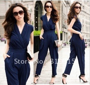 free ship!100%quality,RED+BLUE+BLACK,women Jumpsuits & Rompers/pants/capri pants /Cropped Trousers/bell bottoms,leggings,S,M,L