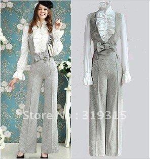 free ship!100%quality,women Jumpsuits & Rompers/pants/capri pants /Cropped Trousers, ol's suspender trousers,leggings,S,M,L