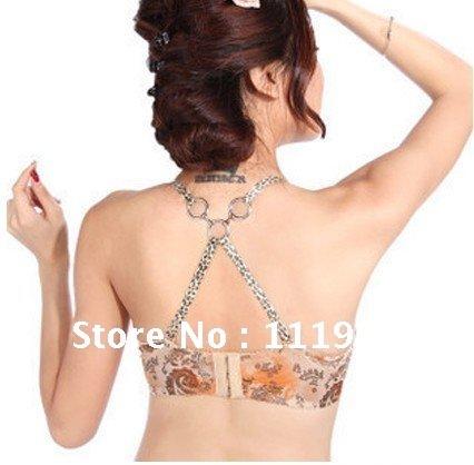 Free Ship,adjustable 3 rings cross bra strap,sexy underwear baldric,shoulder belt,bra gallus,Underwear aglet,bra accessory.