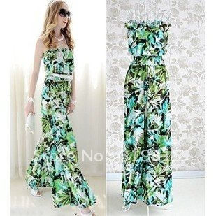 free ship! strapless style,100%quality,women Jumpsuits & Rompers/pants/capri pants /Cropped Trousers/bell bottoms,leggings