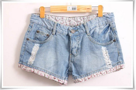 Free Shipping  2012 hot sale low price,so fashion ladies shorts ladies shorts free shipping  1 piece/lot