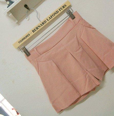 Free shipping!2012 New Spring Hot Fashion Small Waist Trousers Women Short Pants , Summer beach Shorts