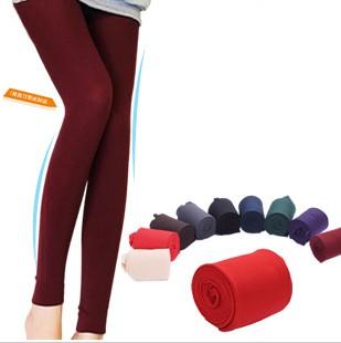 free shipping 2012 slim elastic plus size basic stockings female autumn and winter female
