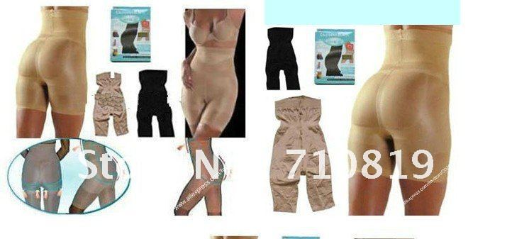 Free shipping 20pcs High quality California Beauty Slim N Lift strapless SUPREME SLIMMING UNDERWEAR Body Shaping ,lose weight