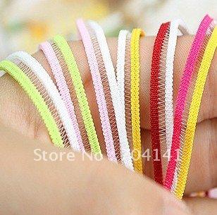 free shipping 25 pieces/lot,wholesale rose flower shoulder straps fashion bra straps elestic shoulder straps free shipping