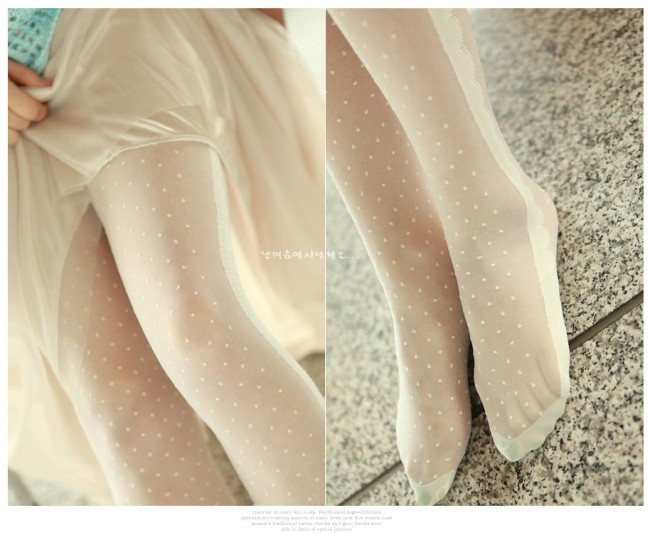 Free shipping 3 colors high quality wrap core silk women's tights stockings pantyhose, consumer pack[040251]