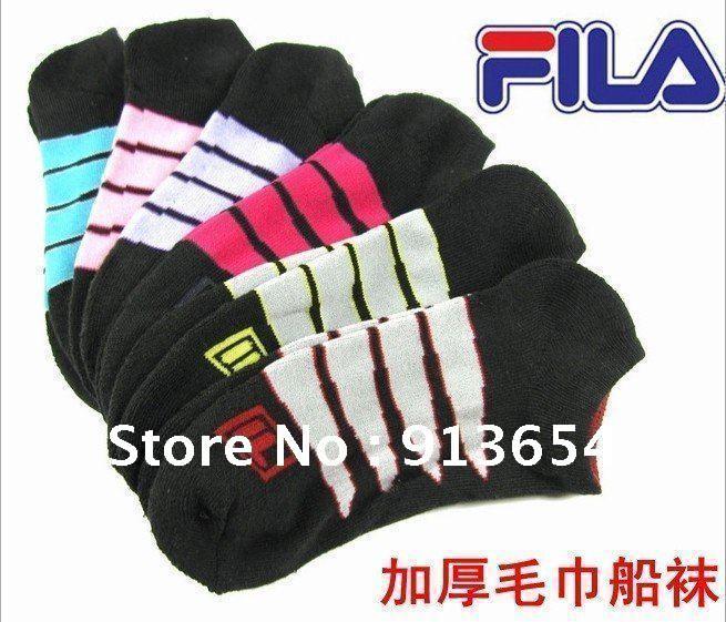 Free shipping(30pair/lot)Socks wholesale,hot sale men and women lovers winter thicken cotton ship socks,towel sports socks