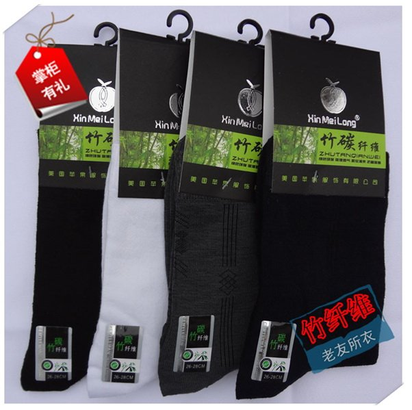 Free shipping 30pairs/lot socks for women ad men cotton and bamboo fiber Very high quality