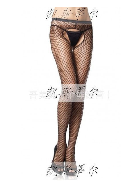 free shipping Black Fishnet Sexy Fashion Slimming Solid Hosiery leopard grain Tights Pantyhose Women's Lady's Socks