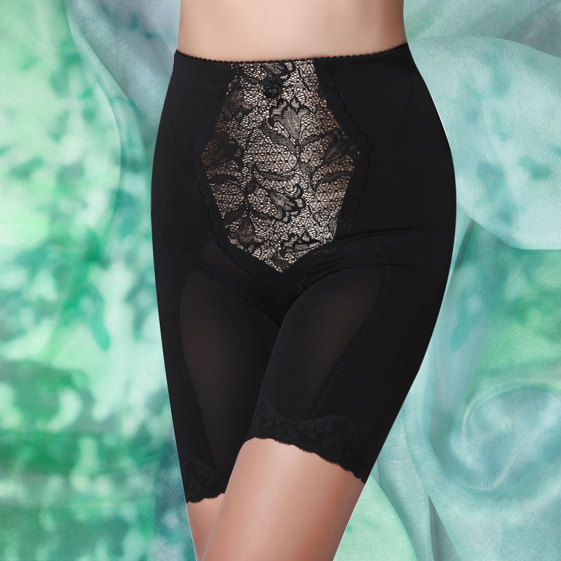 Free shipping Body shaping pants abdomen drawing pants butt-lifting slim waist