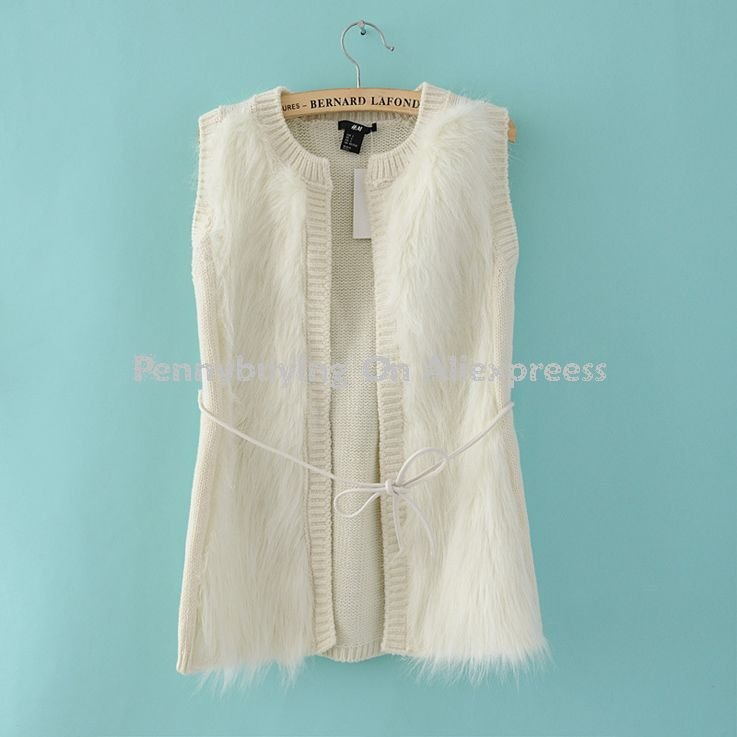 Free Shipping CC118# 2013 Spring Korean New Fashion OL Office Lady Knitted Cardigan Sweater Women Wool (Man Made) Vest Jacket