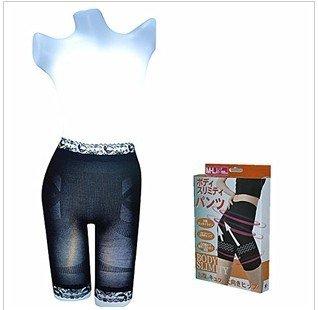 Free shipping fashion women shape pants sexy shapewear lace underwear slimming shapers