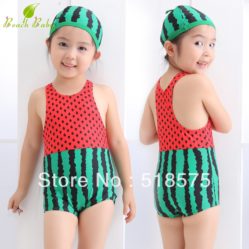 Free Shipping S Swimwear Kids Baby Swim Kid Swimsuit Dressing Designer