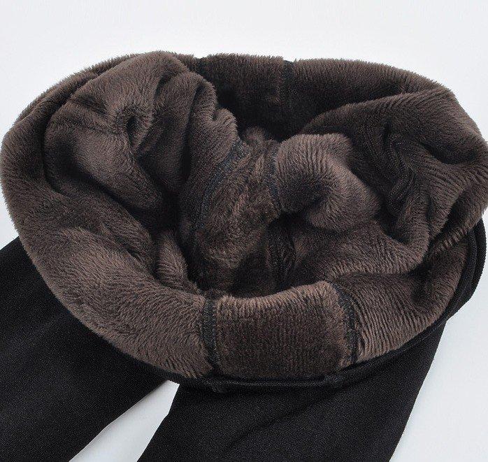 Free Shipping HIGH QUALITY Fashion Winter Slim Fleece Tights Pantyhose extreme warm sock autumn Warmers Leggings Women Stockings
