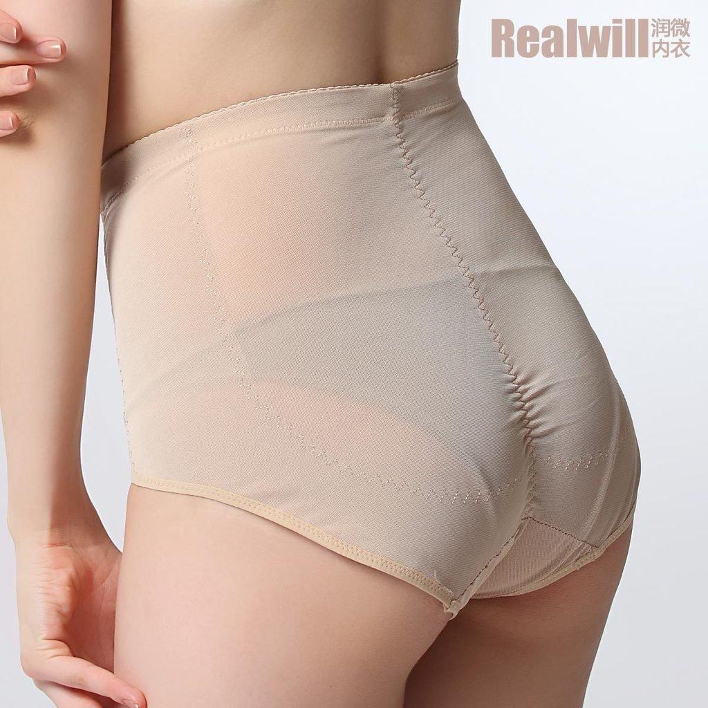 free shipping High waist abdomen drawing butt-lifting body shaping pants 8031 dropshipping