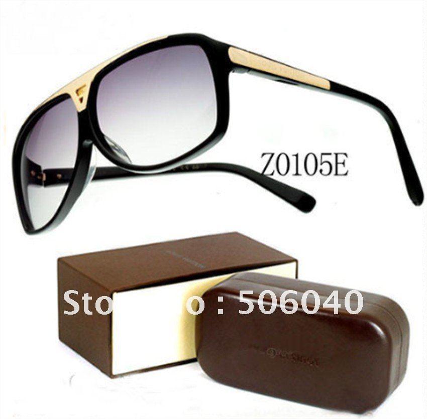 Free Shipping High Z0105W Ms. EVIDENCE sunglasses men sunglasses z0105e  wholesale 1pcs/lot