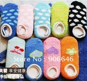 FREE SHIPPING Home essential Towel socks Adult women ship sox much super style/socks Candy Colors wholesale 10Pairs/LOT