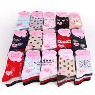 free shipping hot sale high quality 10pcs/lot weekly socks ladies' / men's socks men/women low price high quality colorful dot