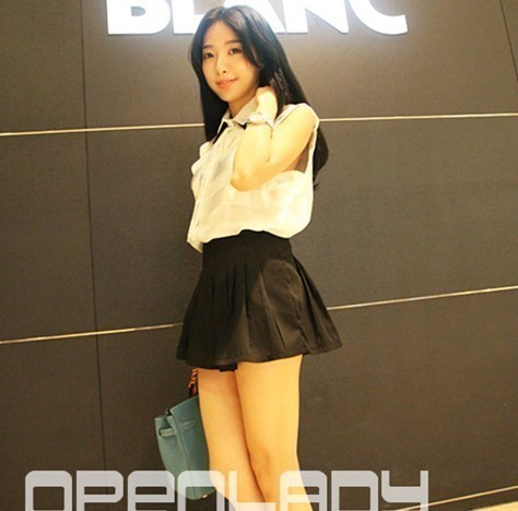 Free shipping hot sale Women's 2012 new arrival Fashion black chiffon lady casual shorts s946
