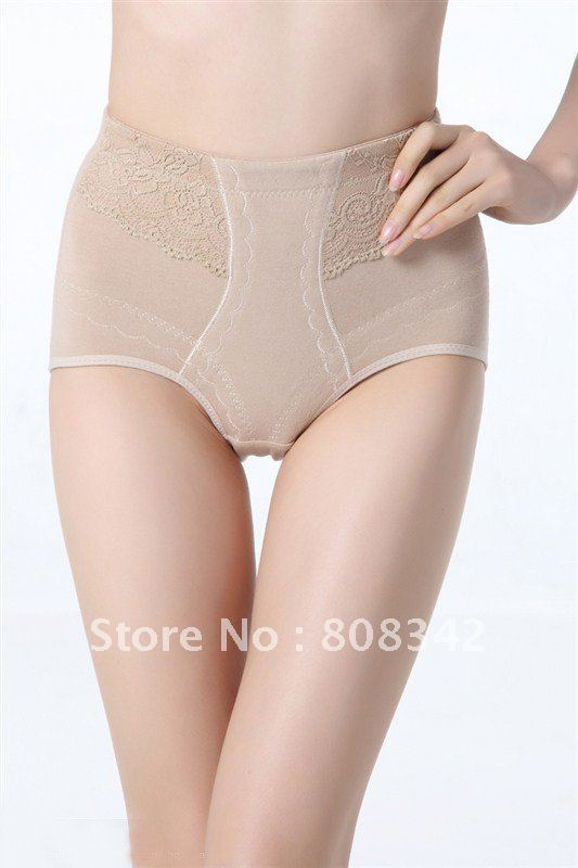 Free shipping Lady Control Panties Waist Cinchers Intimate High Waist Sexy Shaper Underwear New Slimming Lift Sexy Lingerie