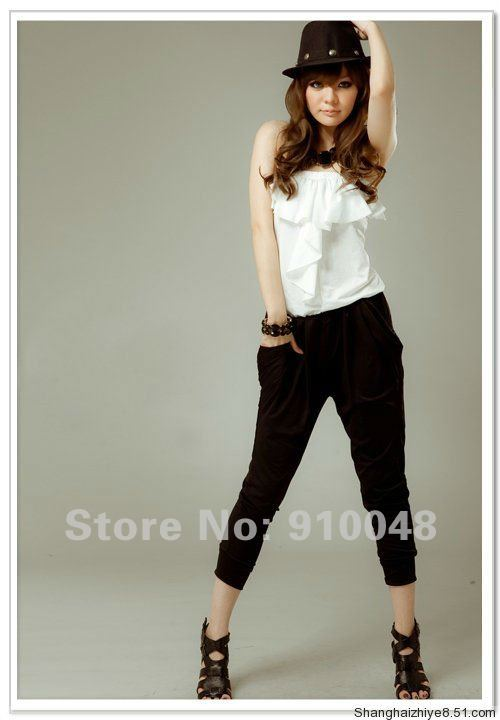 Free shipping Recommended 2011 Best Selling hot selling ,fashion women's jumpsuit sexy ladies overalls,Jumpsuits 2