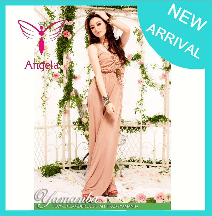 Free shipping Recommended 2011 Best Selling hot selling ,fashion women's jumpsuit sexy ladies overalls,Jumpsuits  JP-003