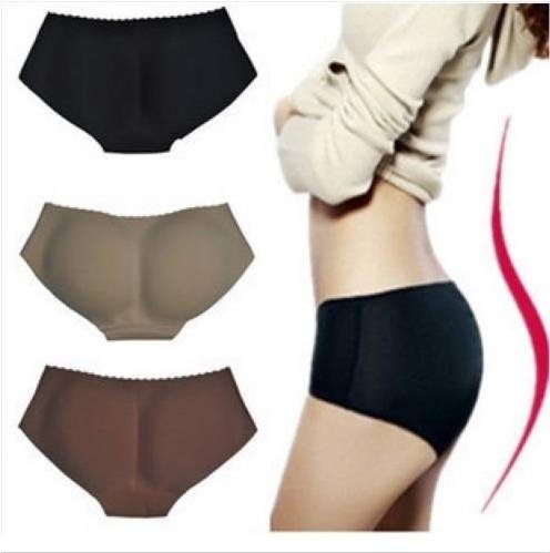 Free Shipping/ seamless Bottoms Up underwear/Body Shaper Underwear/sliming pant/bottom pad panty,buttock up panty,4colors
