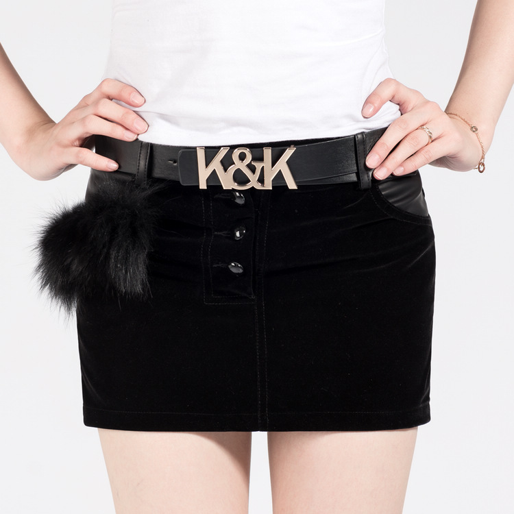 Free Shipping The new winter codes Ms. Slim casual shorts culottes