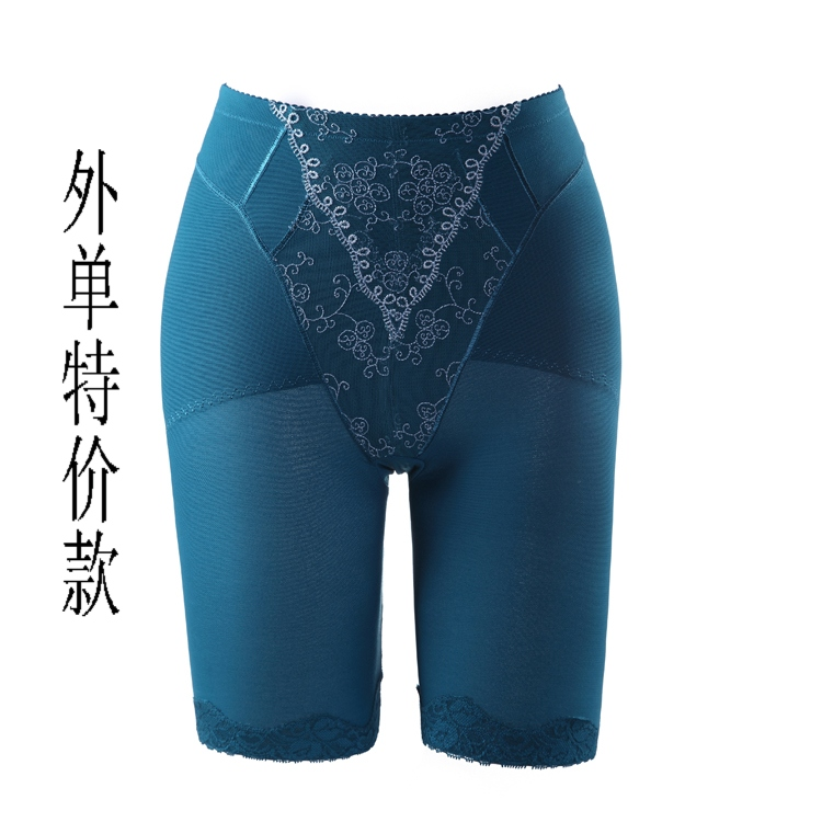 free shipping Thin body shaping abdomen butt-lifting drawing safety pants legging