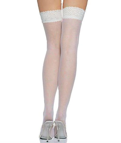 Free shipping! White Stocking Style Sexy Stockings wholesale retail sexy hosiery 8759