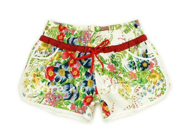 Free shipping+Wholesale , beach shorts, for women D-40-99-24