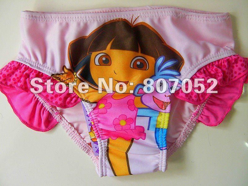 Free Shipping wholesale children/girl/kids' swimsuit/swimwear Girl's swimwear/beach wear/bikini/swimming wear 15pcs/lot GS71