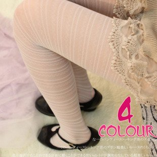 Free shipping wholesale high quail Bud silk stockings lady render sox delicate wave patterns show thin silk stockings