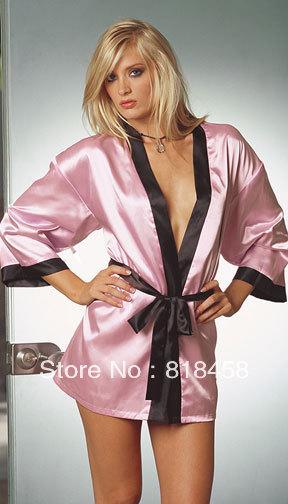 Free Shipping - Wholesale - Sexy Pink Lace Bandage Dress 224