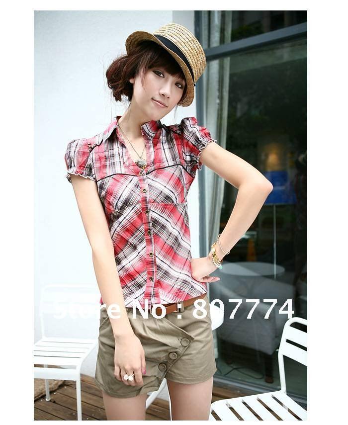 FREE SHIPPING+Wholesale skirt shorts hot cotton shorts (White,Khaki,Black ) S/M/L/XL