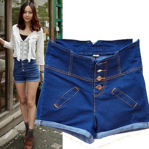 Free shipping women denim shorts, shorts for women, jeans shorts, short jeans