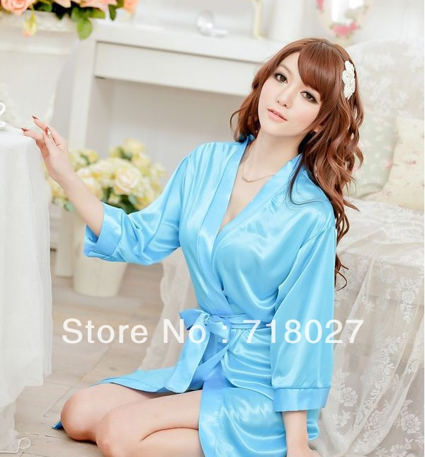 free shippingTop selling hot sexy  chemise