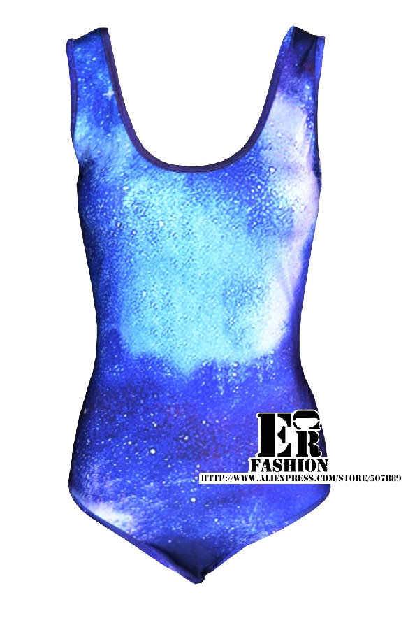Free Shopping Leotard Fashion brother controlled pattern.Swimsuit.. TB 2758