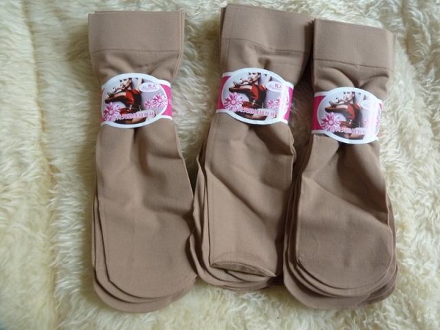 Freehipping !!!The Velvet autumn and winter thickening stockings sock female - male sock right, socks