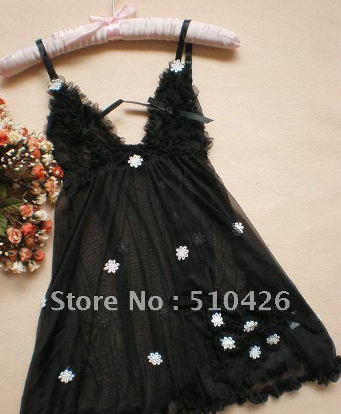 Gauze starlet sexy goddess temptation appeal underwear free shipping