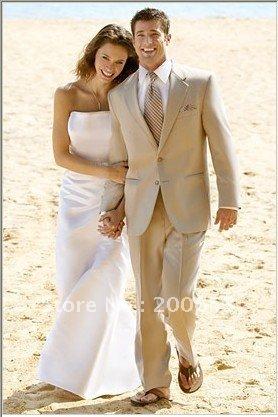 Groom Tuxedos Best man Suit Wedding Groomsman/Men Suits Bridegroom (Jacket+Pants+Tie+Vest) A29