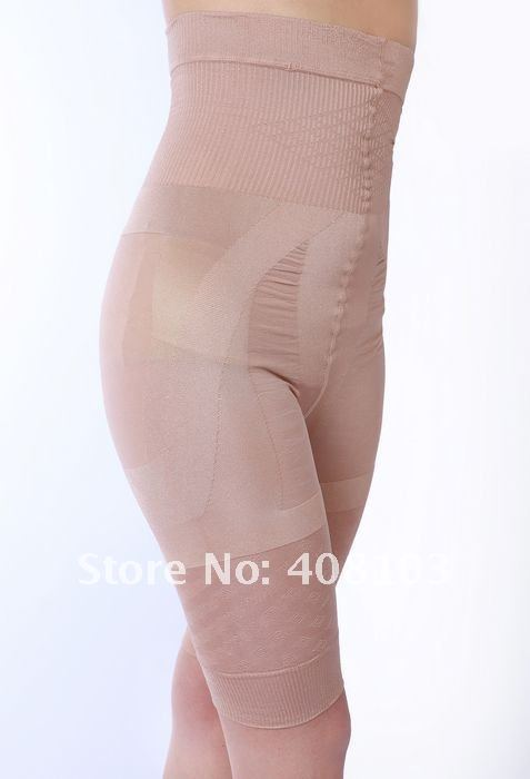 High quality California Beauty  strapless Supreme Slimming underwear Body Shaping, 30pcs/lot