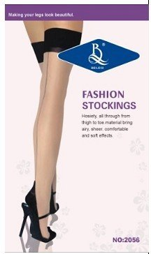 Hosiety Sexy Stocking with blackseam  Fashion Stockings