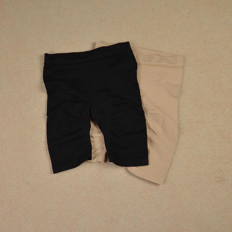 Hot Body Export Japan Korea Seamless tight butt-lifting abdomen drawing suyao slimming pants beauty care shaper Women Daily Wear