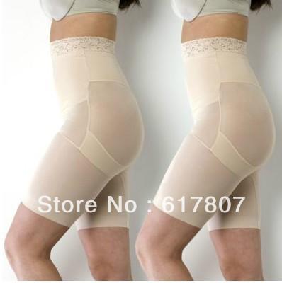 Hot-New Slim' N Lift Aire Body Shaper Slimming High Waist Pants 100pcs/Lot